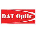 Dat Optic logo icon