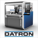 Datron logo icon
