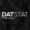 Dat Stat logo icon