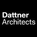 Dattner Architects logo icon