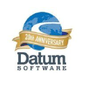 Datum Software logo icon