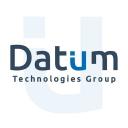 Company logo Datum Software