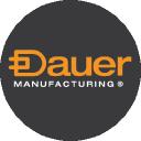 Dauer Manufacturing logo icon