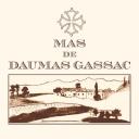 Mas De Daumas Gassac logo icon