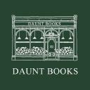Daunt Books logo icon