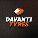 Davanti Tyres logo icon