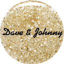 Dave And Johnny logo icon