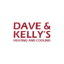 Dave & Kelly's logo icon