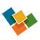 Davenport Public Library logo icon