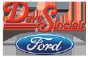 Dave Sinclair Ford Inc logo