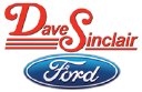 Dave Sinclair Ford logo icon