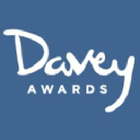 Davey Awards logo icon