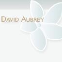 David Aubrey logo icon