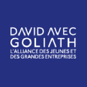 David Avec Goliath logo icon