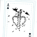 David Blaine logo icon