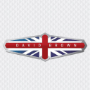 David Brown Automotive logo icon