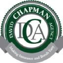 David Chapman Agency logo icon