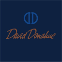 David Donahue logo icon