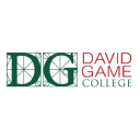David Game College logo icon