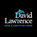 David Lawrence Rare Coins logo icon