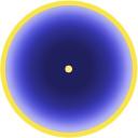 David Lynch Foundation logo icon