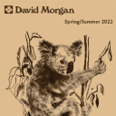 David Morgan logo icon