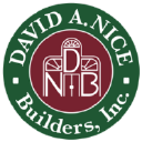 David A Nice Builders Inc-logo