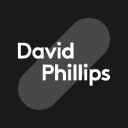 David Phillips logo icon