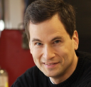 David Pogue logo icon