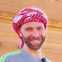 Davidsbeenhere logo icon