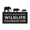 David Shepherd logo icon