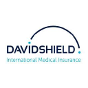 Davidshield logo icon