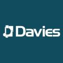 Davies logo icon