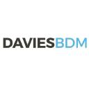 Davies Bdm logo icon