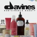 Davines logo icon