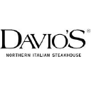 Davio's logo icon