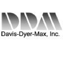 Davis Dyer Max logo icon