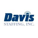 Davis Staffing logo icon