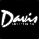 Davis Advertising logo icon