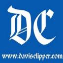The Davis Clipper logo icon