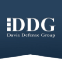 Davis Defense Group logo icon