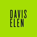 Davis Elen Advertising logo icon