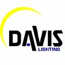 Davis Lighting logo icon