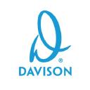 Davison logo icon