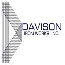 Davison Iron Works Inc logo