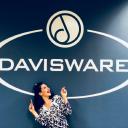 Davisware, Inc. logo