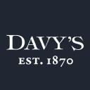 Davy logo icon