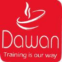 Dawan logo icon