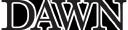 Dawn logo icon