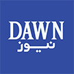 Dawn News logo icon